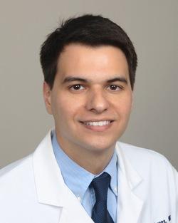 Meet Dr Domingues